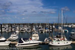 Mackay Harbour