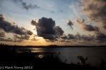 Slade Point Sunset