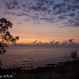 Pre Dawn at Slade Point