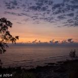 Pre Dawn at Slade Point